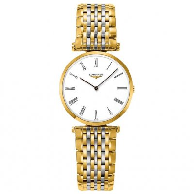 Longines La Grande Classique de Longines L45122117 Ultra Thin, Quartz, 29 mm