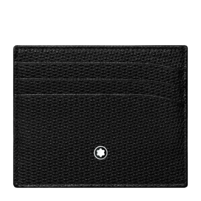 Mont Blanc Meisterstück Selection UNICEF 116316 Credit Card Wallet,  10 x 8 cm