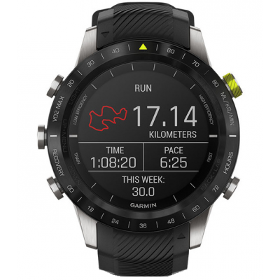 Garmin MARQ Athlete GG010-02006-16