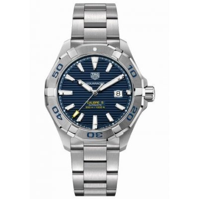 TAG Heuer Aquaracer WAY2012.BA0927 Water resistance 300M, Automatic, 43 mm