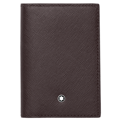 Mont Blanc Sartorial 113224 Credit Card Wallet,  7 x 10.5 cm