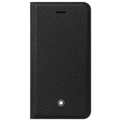 Mont Blanc 118409 Case, iPhone 8