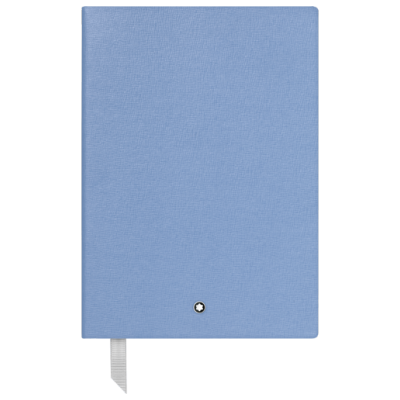 Mont Blanc Fine Stationery 114970 Notebook, 150 x 210 mm.