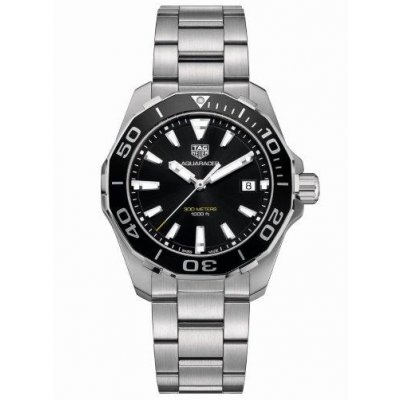 TAG Heuer Aquaracer WAY111A.BA0928 Water resistance 300M, Quartz, 41 mm