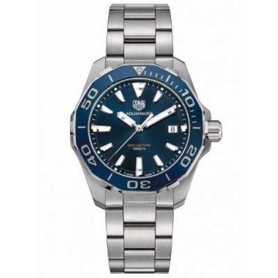 TAG Heuer Aquaracer WAY111C.BA0928 Water resistance 300M, Quartz, 41 mm