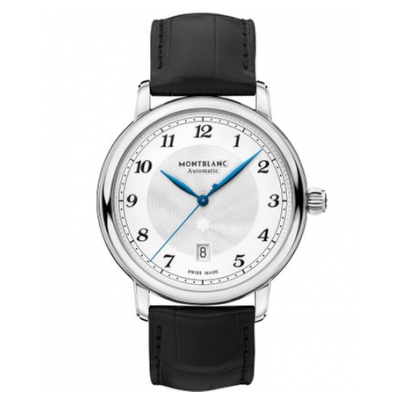 Mont Blanc Star Traditional Star Legacy 117575 Automatic, 42 mm