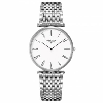 Longines La Grande Classique de Longines L47664116 Ultra Thin, Quartz, 37 mm