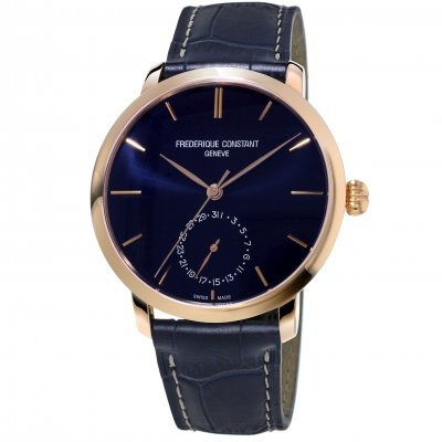 Frederique Constant Slimline FC-710N4S4 FC-710N4S4