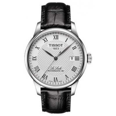 Tissot T-Classic T006.407.16.033.00 LE LOCLE, Automatic, 39.30 mm