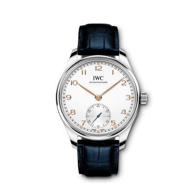 IWC Portugieser Automatic 40 IW358303 PORTUGIESER AUTOMATIC 40