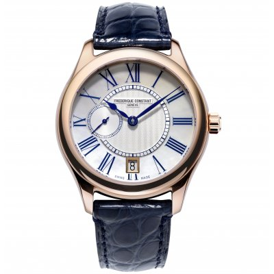 Frederique Constant Small seconds FC-318MPWN3B4 FC-318MPWN3B4