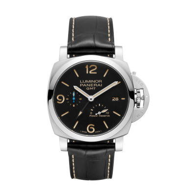 Panerai Luminor Marina PAM01321 Luminor GMT Power Reserve  44mm
