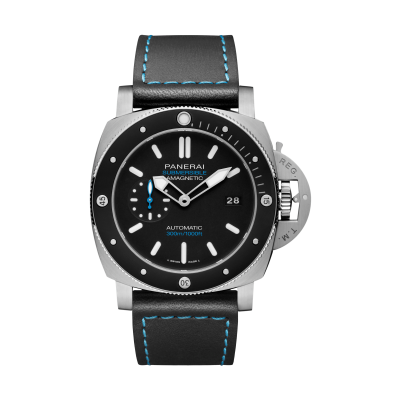 Panerai Submersible Amagnetic PAM01389 Submersible Amagnetic