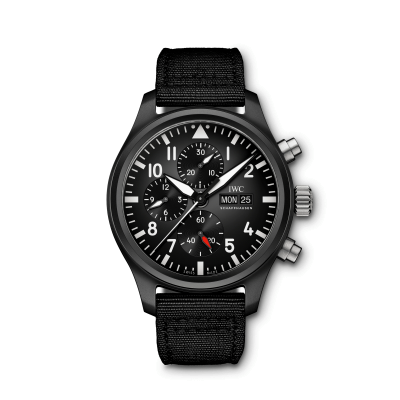 IWC Pilot 's Watch IW389101 PILOT'S WATCH CHRONOGRAPH TOP GUN