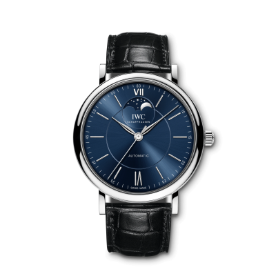IWC Portofino Automatic Moon Phase IW459402 Automatic Moon Phase