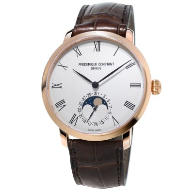 Frederique Constant Slimline FC-705WR4S4 FC-705WR4S4