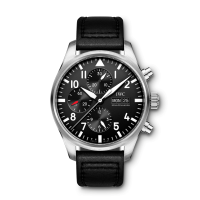 IWC Pilot 's Watch IW377709 PILOT'S WATCH CHRONOGRAPH