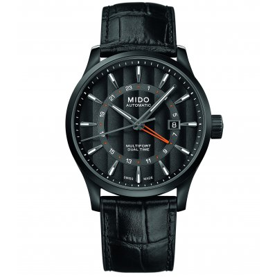 Mido Multifort Dual Time M0384293605100 M0384293605100