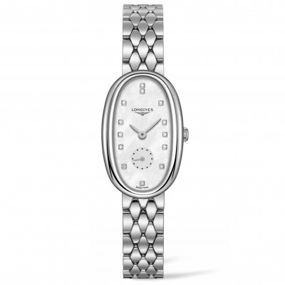 Longines Symphonette L23064876 Diamonds, Quartz, 21.90 mm