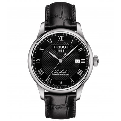 Tissot T-Classic T006.407.16.053.00 LE LOCLE Automatic, Automatic, 39 mm
