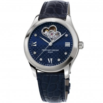 Frederique Constant Double Heart Beat FC-310NDHB3B6 FC-310NDHB3B6