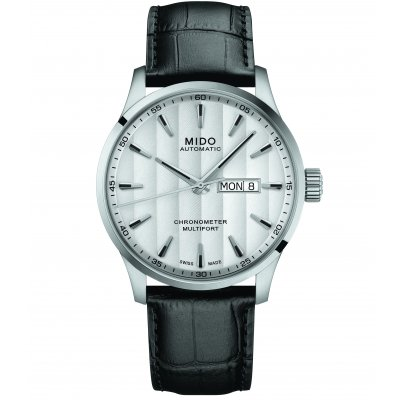 Mido Multifort Chronometer M0384311603100 M0384311603100