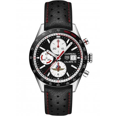 TAG Heuer Carrera INDY 500 CV201AS.FC6429 CV201AS.FC6429