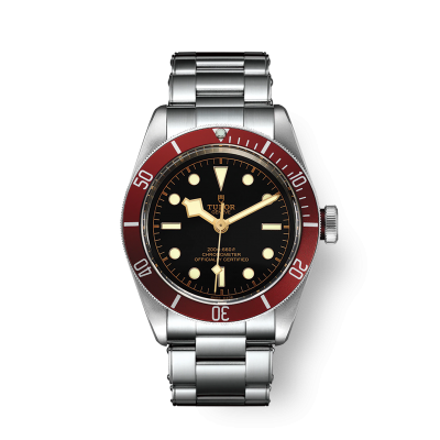 Tudor Black Bay M79230R-0012 TUDOR BLACK BAY