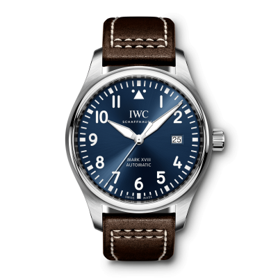 "IWC Pilot 's Watch IW327010 PILOT'S WATCH MARK XVIII EDITION ""LE PETIT PRINCE"""