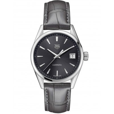 TAG Heuer Carrera WBK1313.FC8260 Steel Bracelet, Quartz, 32 mm