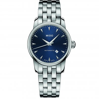 Mido Baroncelli Midnight Blue Lady M76004151 M76004151