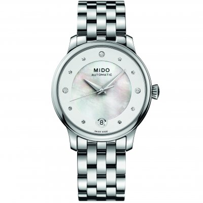 Mido Baroncelli Lady Day M0392071110600 M0392071110600