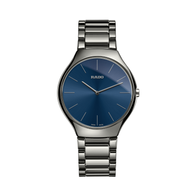 Rado True R27 955 02 2 PREVIEW ON A WRIST  TRUE THINLINE