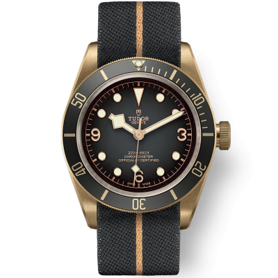 Tudor Black Bay Bronze M79250BA-0002