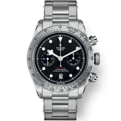 Tudor Black Bay Chrono M79350-0004 Black Bay Chrono