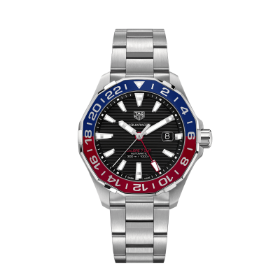 TAG Heuer Aquaracer WAY201F.BA0927 Water resistance 300M, Automatic, 43 mm