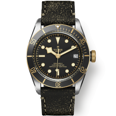 Tudor Black Bay S&G M79733N-0007