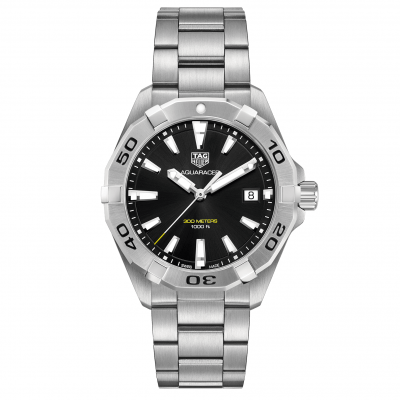 TAG Heuer Aquaracer WBD1110.BA0928 Quartz, Water resistance 300M, 40.5 mm